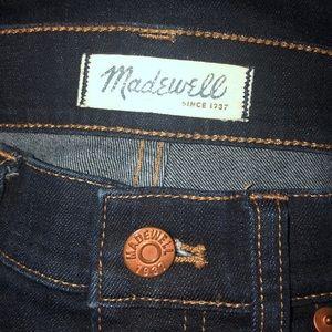 Madewell Jeans - Madewell Flea Market Flare Kenner Wash Jeans